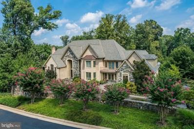 878 Alvermar Ridge Drive, Mclean, VA 22102 - #: 1000340566