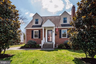 5710 25TH Road N, Arlington, VA 22207 - MLS#: 1000340752