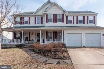 320 Locust Grove Drive, Purcellville, VA 20132 - MLS#: 1000340800