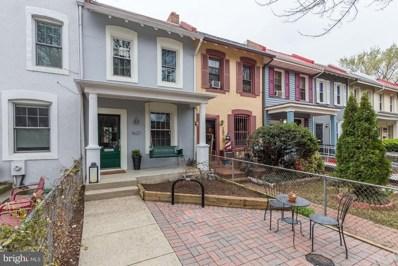 1627 Potomac Avenue SE, Washington, DC 20003 - MLS#: 1000340912