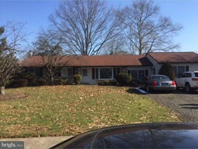 2089 N Line Street, Lansdale, PA 19446 - MLS#: 1000340938