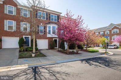 8868 Cherokee Rose Way, Lorton, VA 22079 - MLS#: 1000340960