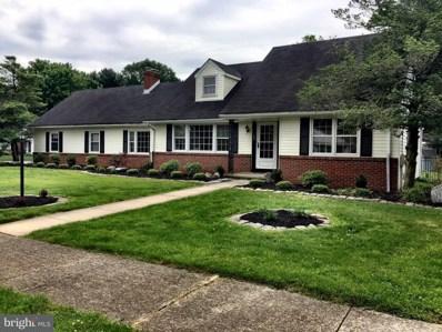 188 Applegate Drive, Hamilton Township, NJ 08690 - #: 1000340998