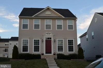 25913 Kimberly Rose Drive, Chantilly, VA 20152 - MLS#: 1000341060