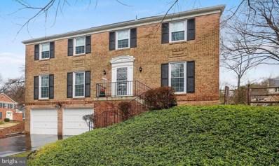 1100 Cedrus Way, Potomac, MD 20854 - MLS#: 1000341082