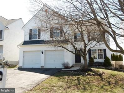 4254 Milords Lane, Doylestown, PA 18902 - MLS#: 1000341088