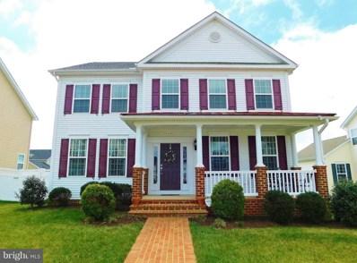 41442 Dauber Way, Leonardtown, MD 20650 - MLS#: 1000341128