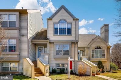 6218 Stonepath Circle, Centreville, VA 20120 - MLS#: 1000341130