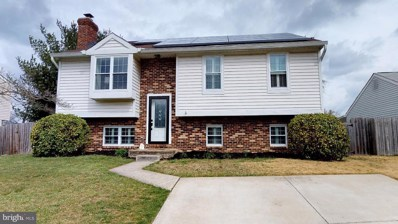 318 Alexis Drive, Glen Burnie, MD 21061 - MLS#: 1000341220