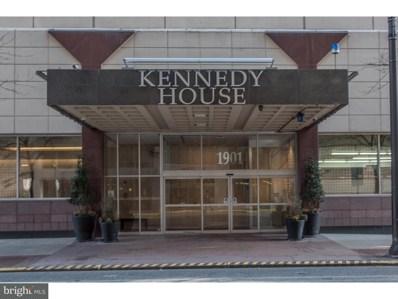 1901 John F Kennedy Boulevard UNIT 710, Philadelphia, PA 19103 - MLS#: 1000341232