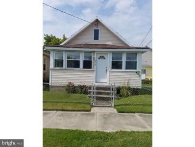 420 W Poplar Avenue, Wildwood, NJ 08260 - MLS#: 1000341287