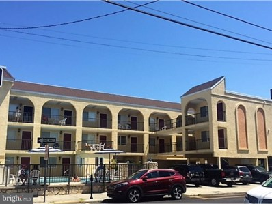 2601 Atlantic Avenue UNIT 117, Wildwood, NJ 08260 - MLS#: 1000341305