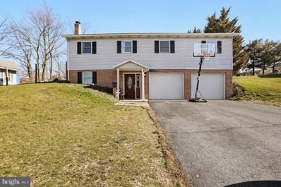 1 Curtis Avenue, Newburg, PA 17240 - MLS#: 1000341330