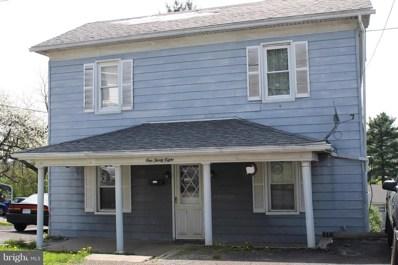138 Spring Street, Frostburg, MD 21532 - #: 1000341344