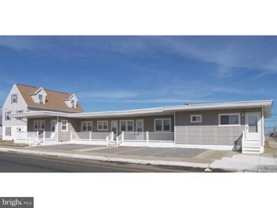 405 W Pine Avenue UNIT C, Wildwood, NJ 08260 - MLS#: 1000341345