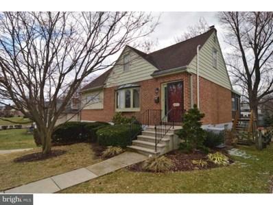 602 Dorchester Avenue, Reading, PA 19609 - MLS#: 1000341410