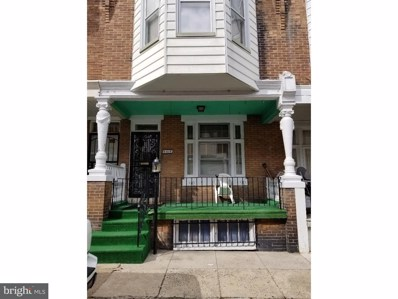 5515 Harmer Street, Philadelphia, PA 19131 - MLS#: 1000341412