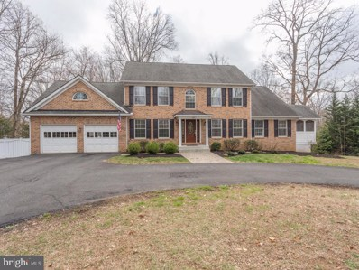 11517 Fairfax Station Road, Fairfax Station, VA 22039 - MLS#: 1000341428