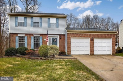 1318 Hidden Stream Drive, Abingdon, MD 21009 - MLS#: 1000341502