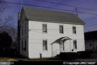 314 Buena Vista Avenue, Federalsburg, MD 21632 - #: 1000341504