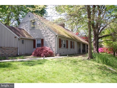 931 Black Rock Road, Gladwyne, PA 19035 - MLS#: 1000341520