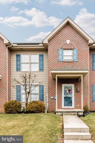 1920 Powell Drive, Chambersburg, PA 17201 - MLS#: 1000341526