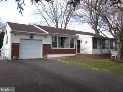 138 Butternut Drive, Horsham, PA 19040 - MLS#: 1000341562
