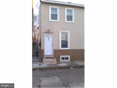 2834 Howell Street, Camden, NJ 08105 - #: 1000341625