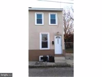 2832 Howell Street, Camden, NJ 08105 - #: 1000341641