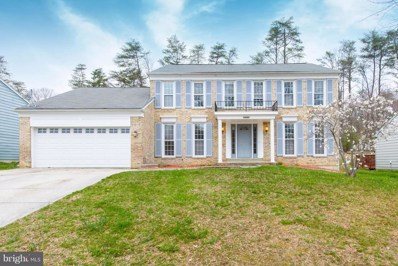 10302 Balsamwood Drive, Laurel, MD 20708 - MLS#: 1000341710