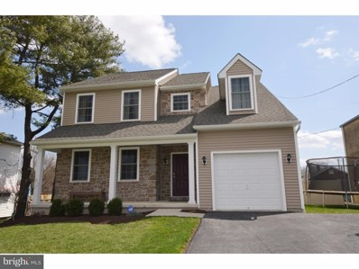 621 A Street, King Of Prussia, PA 19406 - MLS#: 1000341742