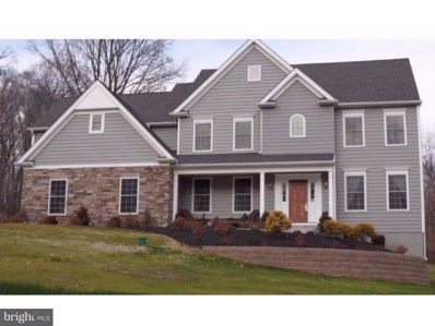 4240 Applebutter Road, Doylestown, PA 18902 - #: 1000341778