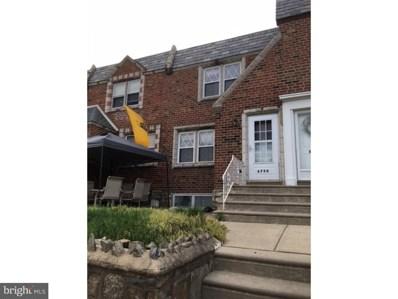 6754 Revere Street, Philadelphia, PA 19149 - MLS#: 1000341820