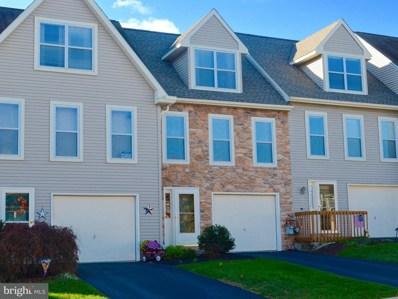 326 Oakridge Drive, Mountville, PA 17554 - MLS#: 1000341894