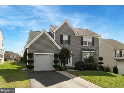 1602 Fawn Lane, Jamison, PA 18929 - MLS#: 1000341924