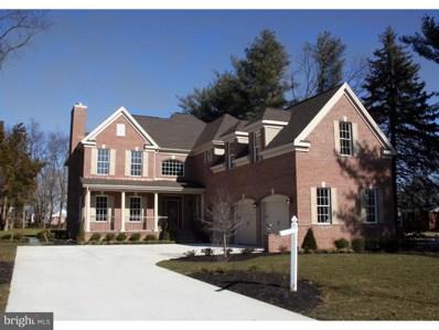 700 Bentley Court, Moorestown, NJ 08057 - #: 1000341934