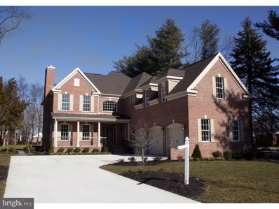 700 Bentley Court, Moorestown, NJ 08057 - #: 1000341934