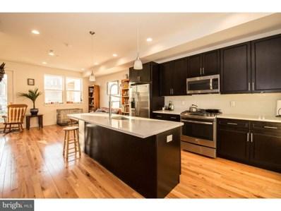 1510 Frankford Avenue UNIT 4, Philadelphia, PA 19125 - MLS#: 1000341936