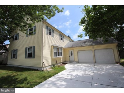 50 Lakeview Drive, Cherry Hill, NJ 08003 - #: 1000341963
