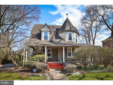 7805 Woodlawn Avenue, Elkins Park, PA 19027 - MLS#: 1000342250
