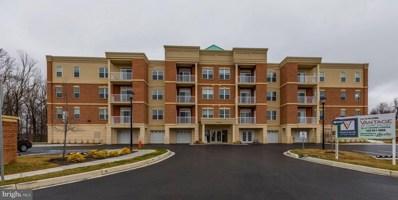 10530 Resort Road UNIT 209, Ellicott City, MD 21042 - MLS#: 1000342300