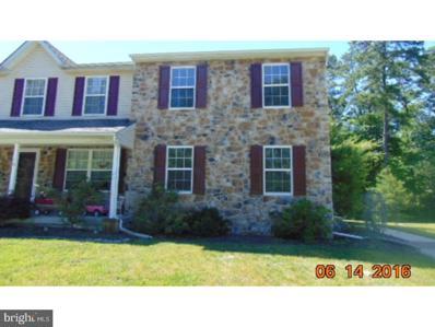 19 Normans Ford Drive, Sicklerville, NJ 08081 - #: 1000342309