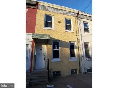4642 Melrose Street, Philadelphia, PA 19137 - MLS#: 1000342322