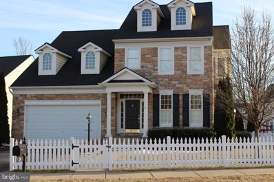 26 Pickett Lane, Stafford, VA 22556 - MLS#: 1000342352