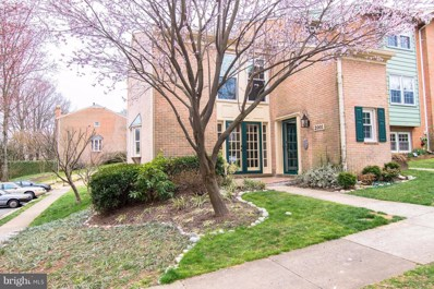 2001 Hopewood Drive, Falls Church, VA 22043 - MLS#: 1000342436