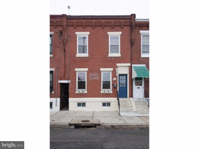 133 Moore Street, Philadelphia, PA 19148 - MLS#: 1000342468