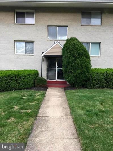 5434 85TH Avenue UNIT 102, New Carrollton, MD 20784 - MLS#: 1000342480