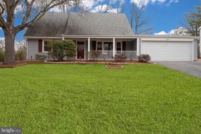 1303 Parkington Lane, Bowie, MD 20716 - MLS#: 1000342532