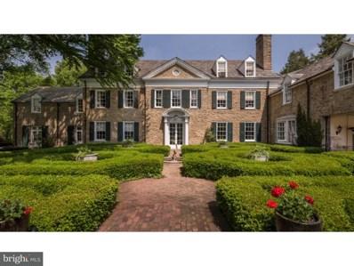 650 Dodds Lane, Gladwyne, PA 19035 - MLS#: 1000342556