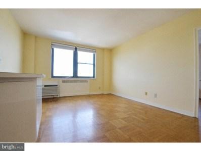 2601 Pennsylvania Avenue UNIT 914, Philadelphia, PA 19130 - MLS#: 1000342610